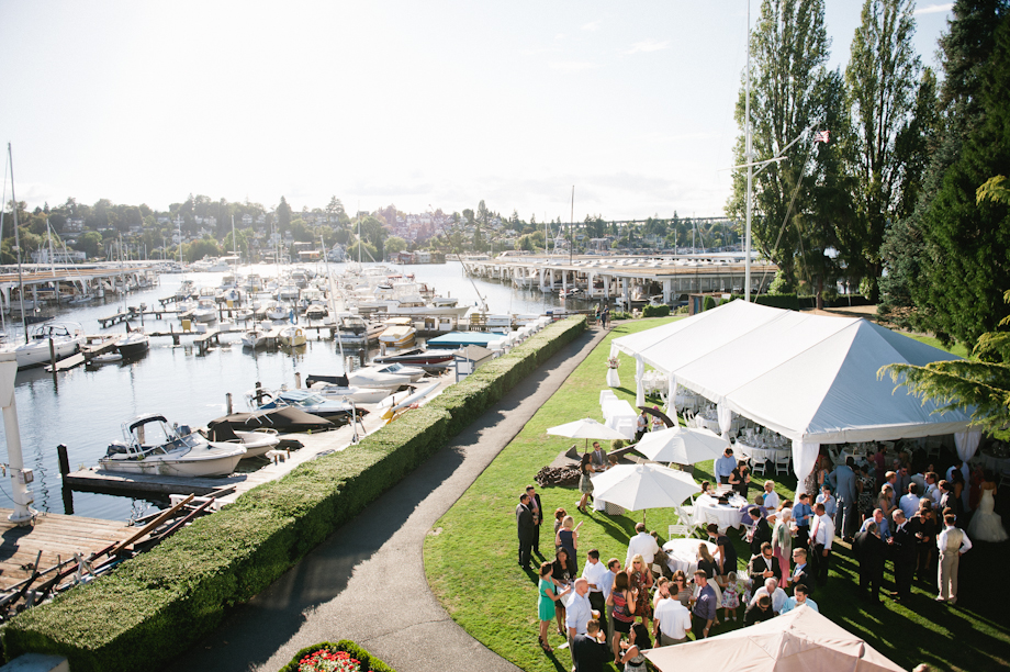 18 seattle yacht club wedding photographer - Meredith McKee