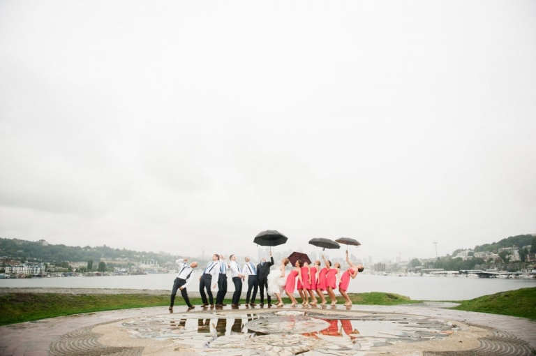 Rain On Your Wedding Day.How To Embrace Rain On Your Wedding Day Meredith Mckee Photography